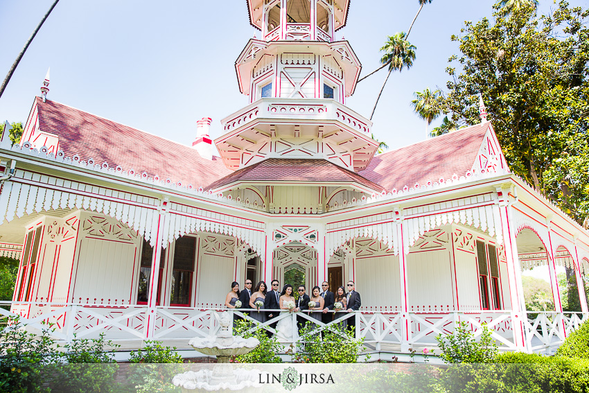 Los angeles county arboretum and botanic garden wedding tony lisa Garden wedding venues los angeles