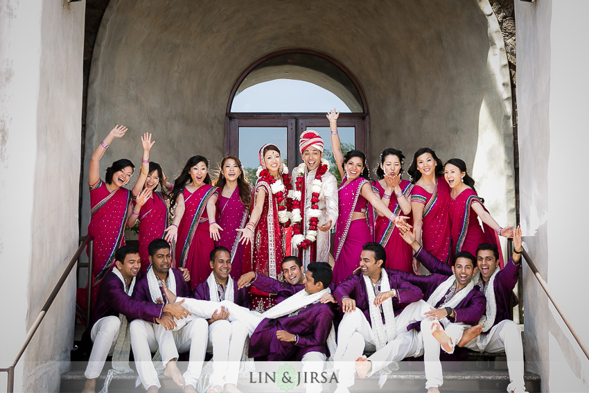 20-old-ranch-country-club-wedding-photographer-baraat