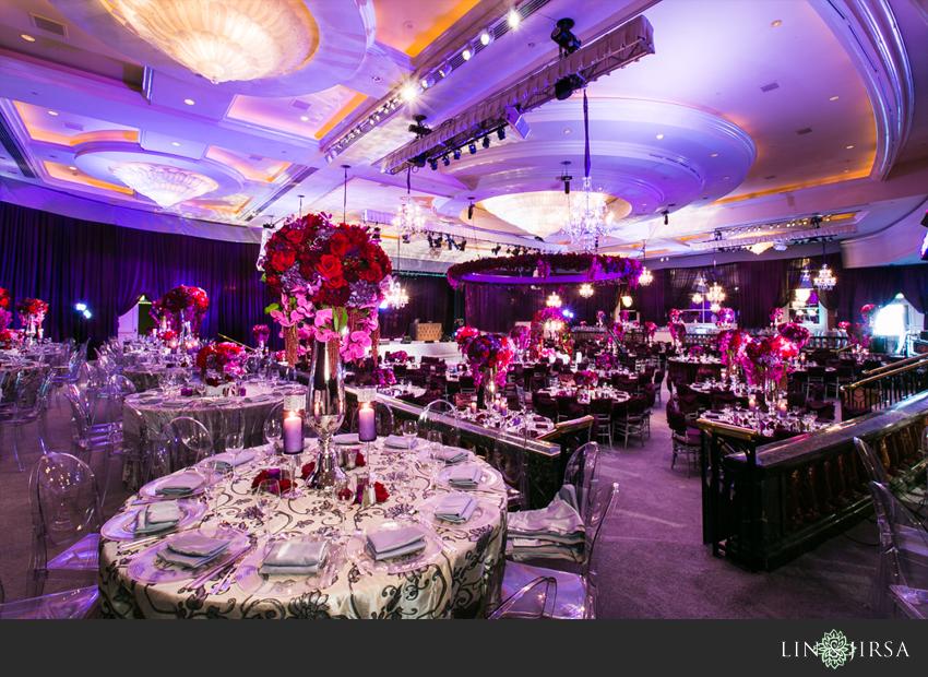 Beverly Hills Wedding Venues