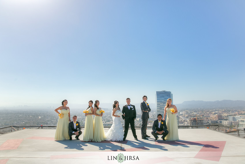 07-at&t-center-los-angeles-wedding-photographer-wedding-party
