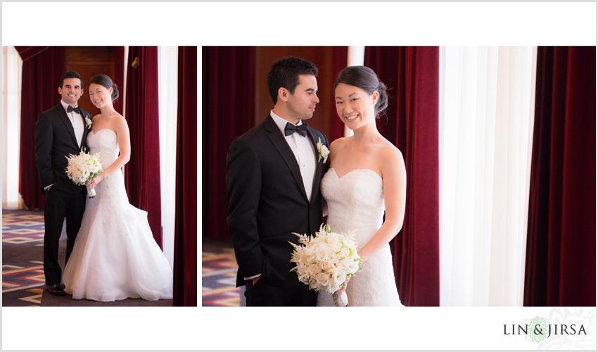 07-los-angeles-athletic-club-wedding-photographer-bride-and-groom-portrait
