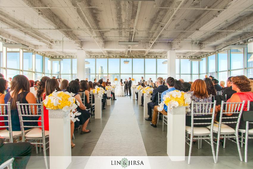 13-at&t-center-los-angeles-wedding-photographer-wedding-ceremony