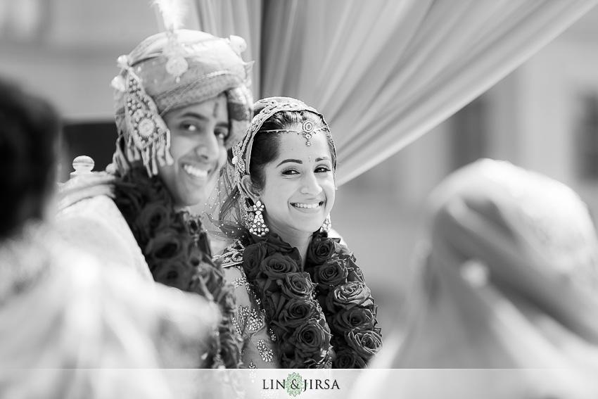 14-the-langham-pasadena-wedding-photographer-indian-ceremony