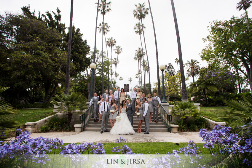 15-the-london-west-hollywood-hotel-wedding-photographer-wedding-party-pics