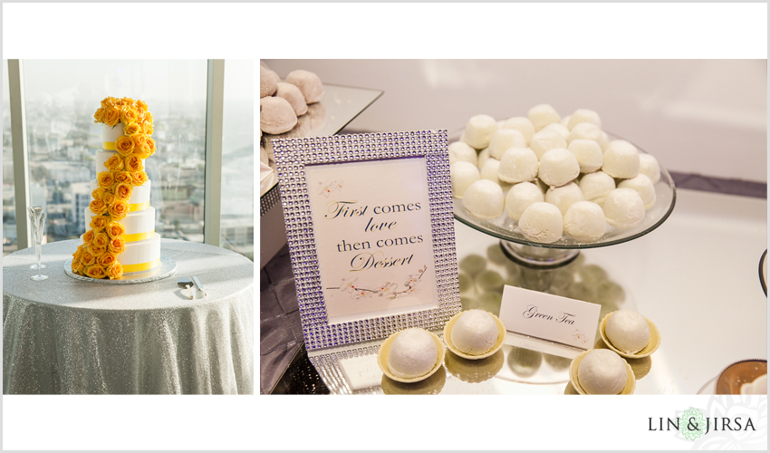19-at&t-center-los-angeles-wedding-photographer-wedding-cake