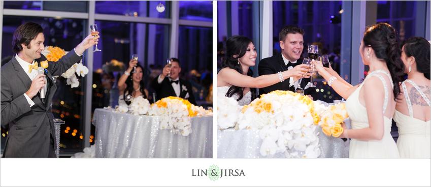 21-at&t-center-los-angeles-wedding-photographer-wedding-toast