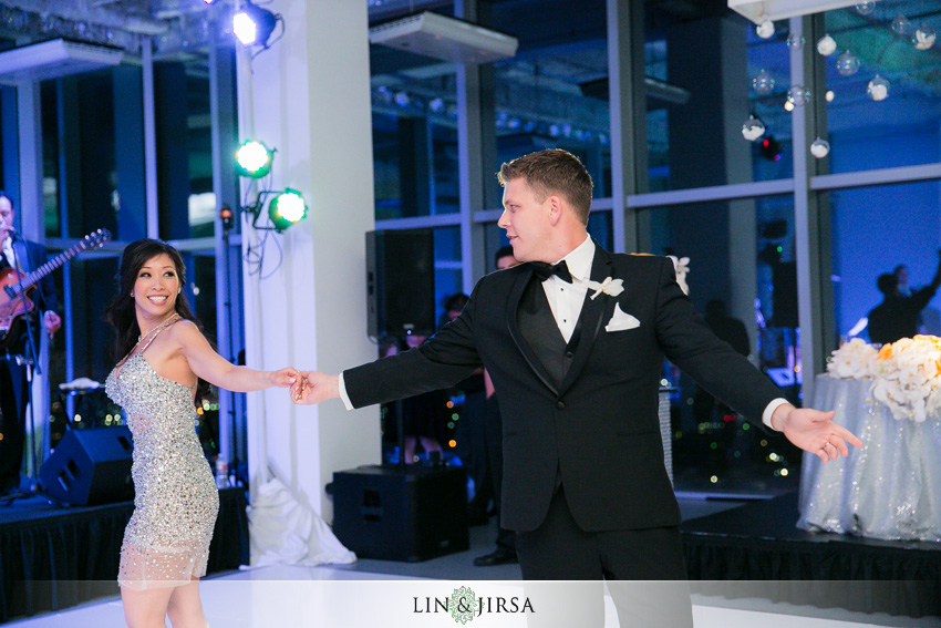 23-at&t-center-los-angeles-wedding-photographer-first-dance