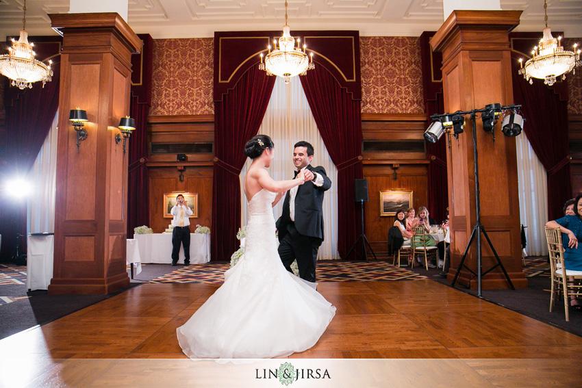 23-los-angeles-athletic-club-wedding-photographer-first-dance