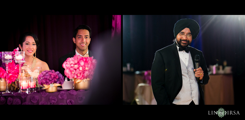 24-the-langham-pasadena-indian-wedding-photographer-wedding-toast