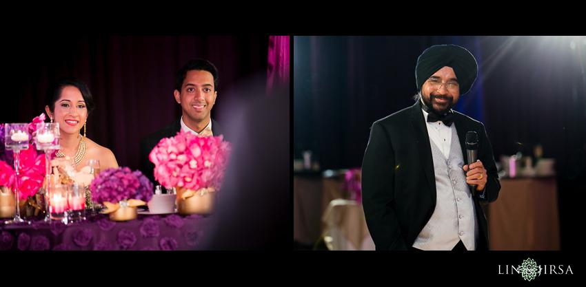 24-the-langham-pasadena-indian-wedding-photographer-wedding-toast