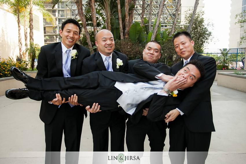 07-walt-disney-concert-hall-los-angeles-wedding-photographer-groom-and-groomsmen