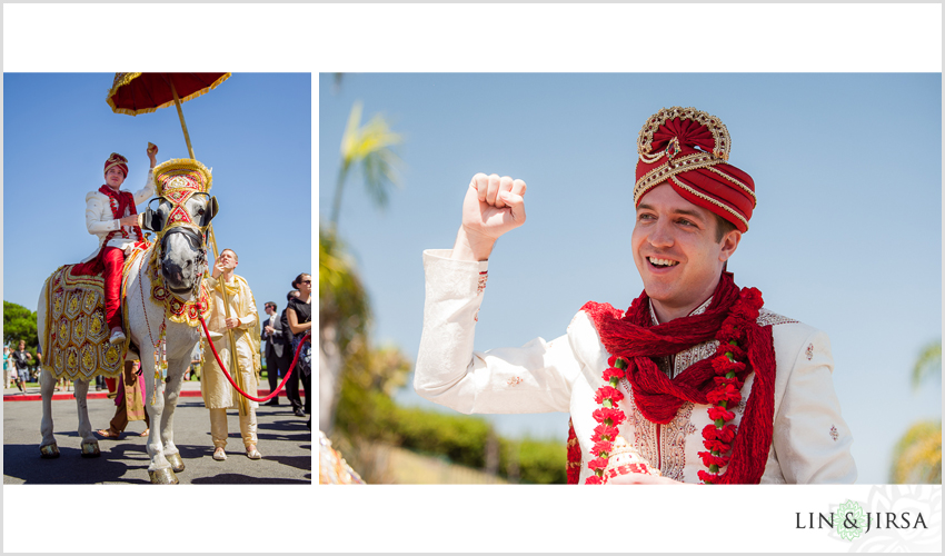 13-laguna-cliffs-marriott-dana-point-indian-wedding-photographer-baraat
