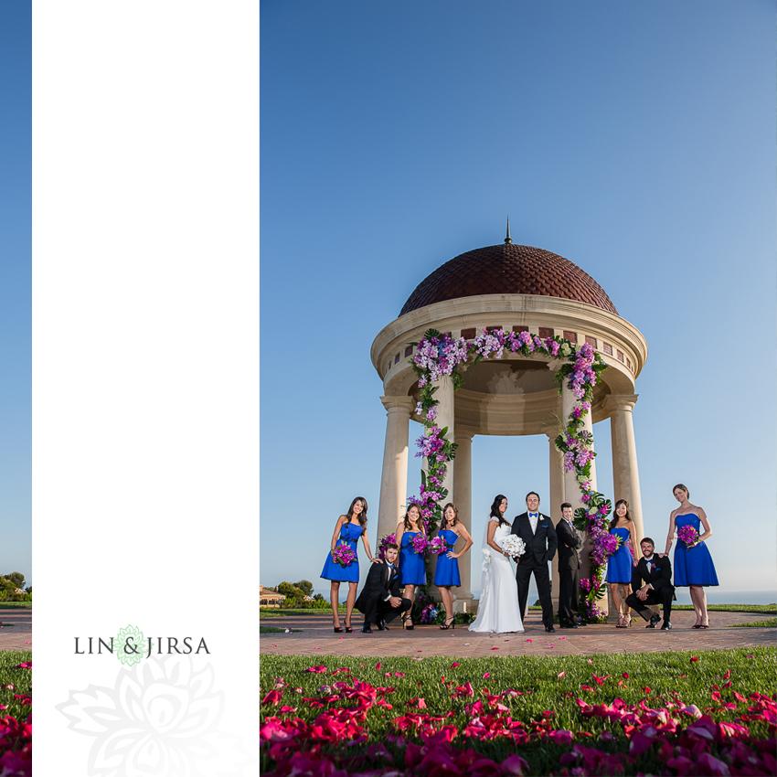 13-pelican-hill-wedding-photographer-wedding-party