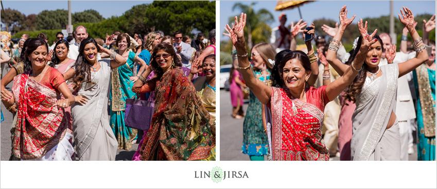 14-laguna-cliffs-marriott-dana-point-indian-wedding-photographer-baraat-photos