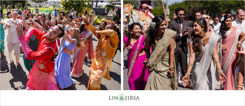 15-laguna-cliffs-marriott-dana-point-indian-wedding-photographer-baraat-photos