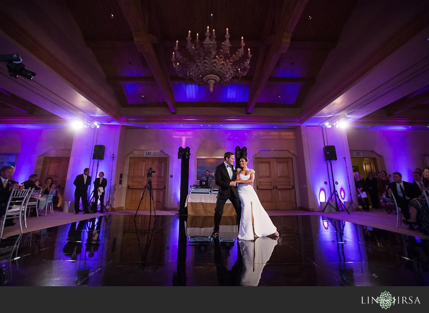 18-pelican-hill-wedding-photographer-first-dance