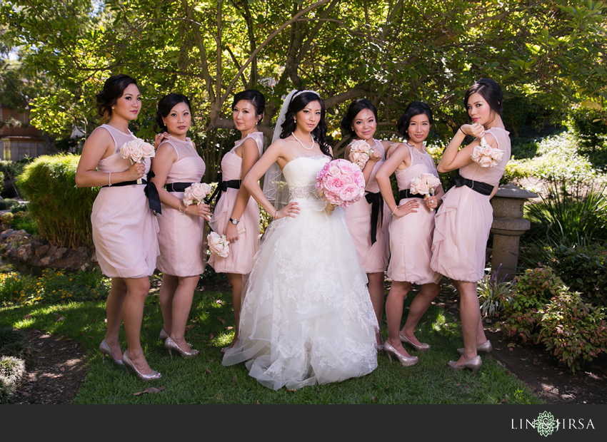 07-the-langham-huntington-pasadena-wedding-photography-bride-and-bridesmaids