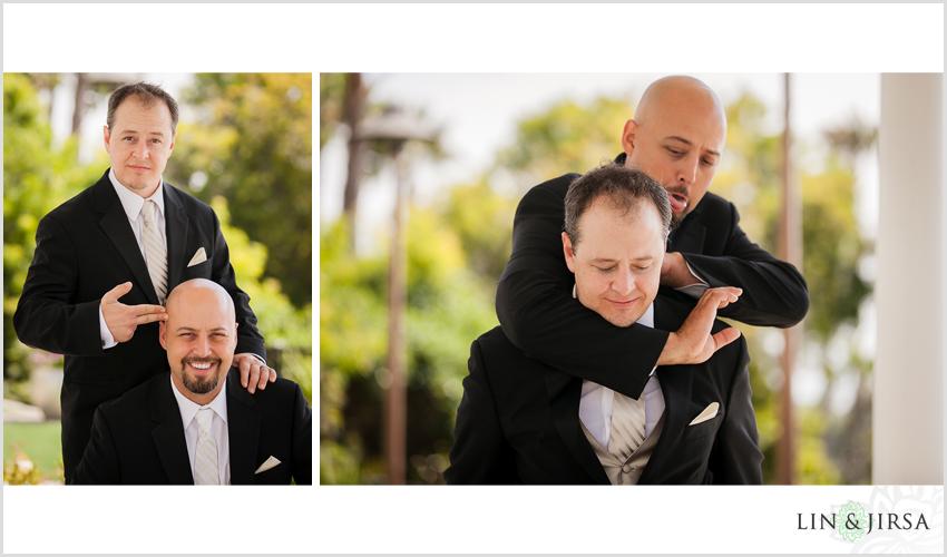 08-newport-beach-marriott-hotel-wedding-photography-groom-and-groomsmen