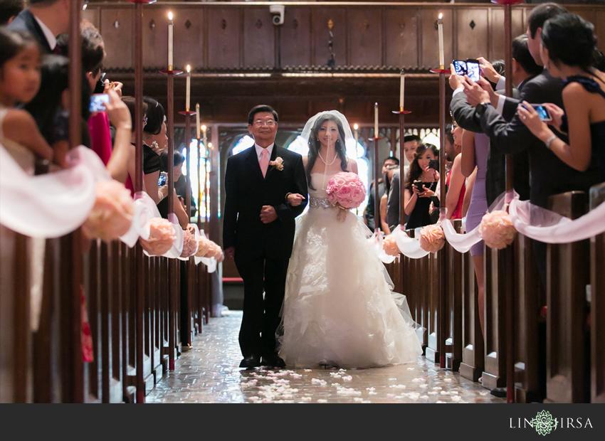 the langham huntington pasadena wedding jonathan amp wendy