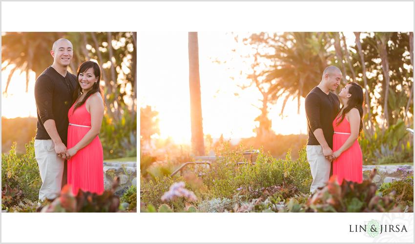 10-fun-sunset-orange-county-engagement-photos