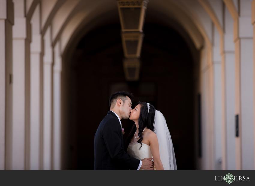 16-the-langham-huntington-pasadena-wedding-photography-bride-and-groom-portrait