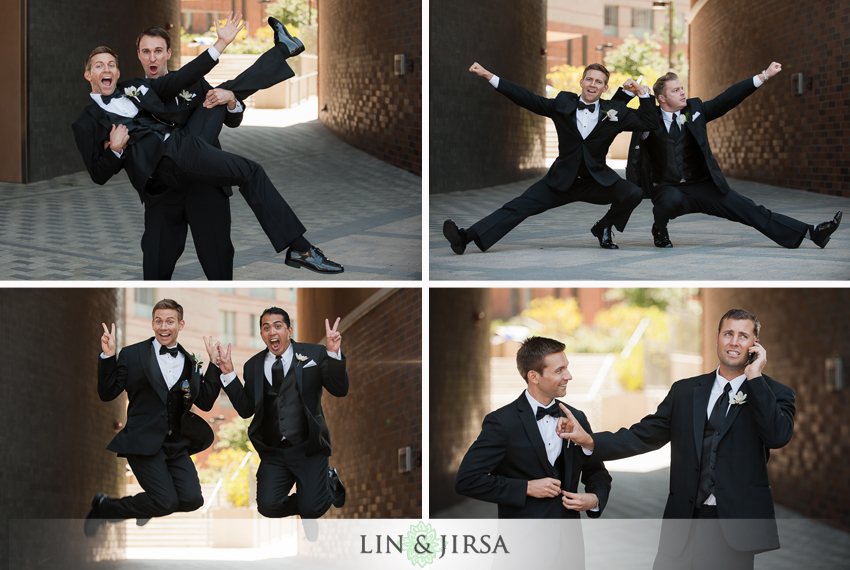 17-fairmont-newport-beach-hotel-wedding-photographer-goofy-photos-of-groom-and-groomsmen