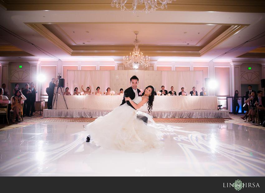 21-the-langham-huntington-pasadena-wedding-photography-first-dance