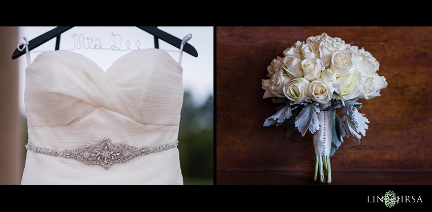 01-pelican-hill-resort-newport-beach-wedding-photographer-wedding-dress-bouquet