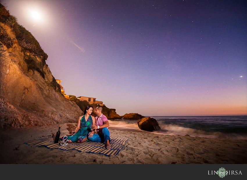07-orange-county-night-time-engagement-photographer