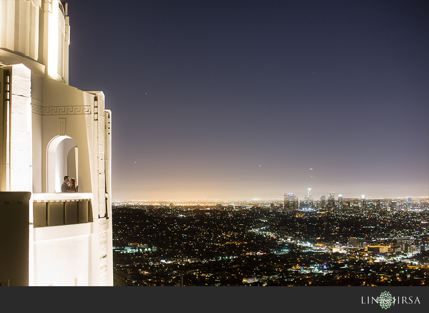11-griffith-observatory-los-angeles-engagement-photography