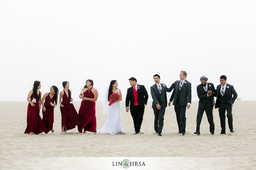 15-huntington-beach-hyatt-wedding-photography-wedding-party-photographer