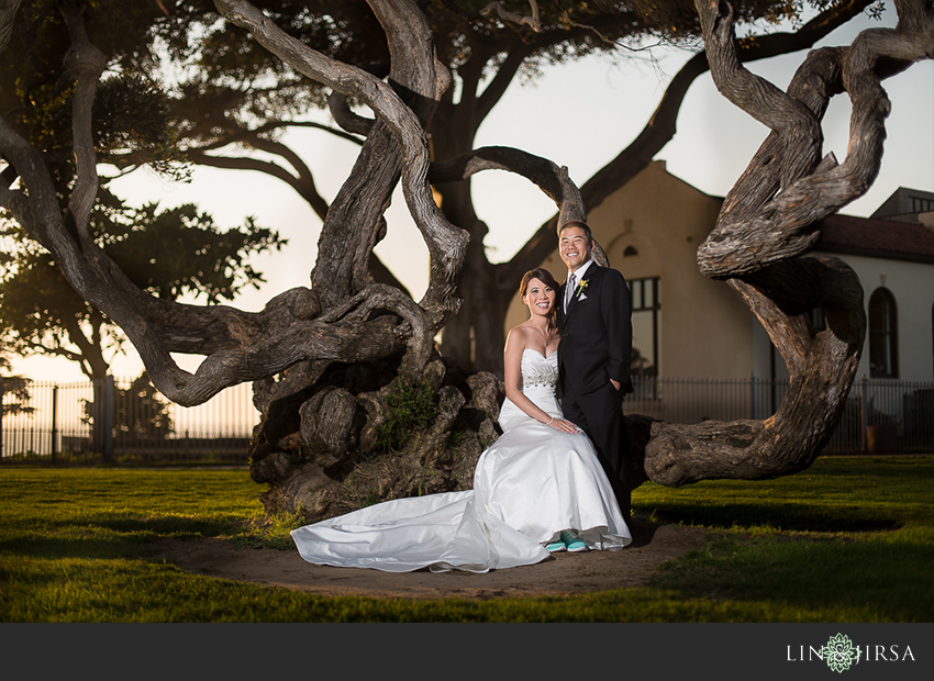 15-redondo-beach-historical-library-wedding-photographer