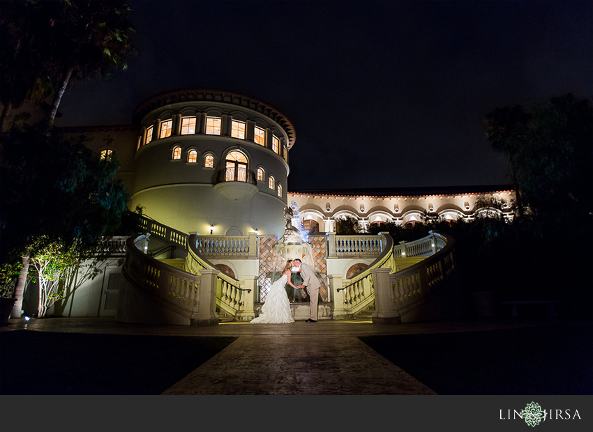 32-st-regis-laguna-beach-wedding-photographer-bride-and-groom-night-time-portrait