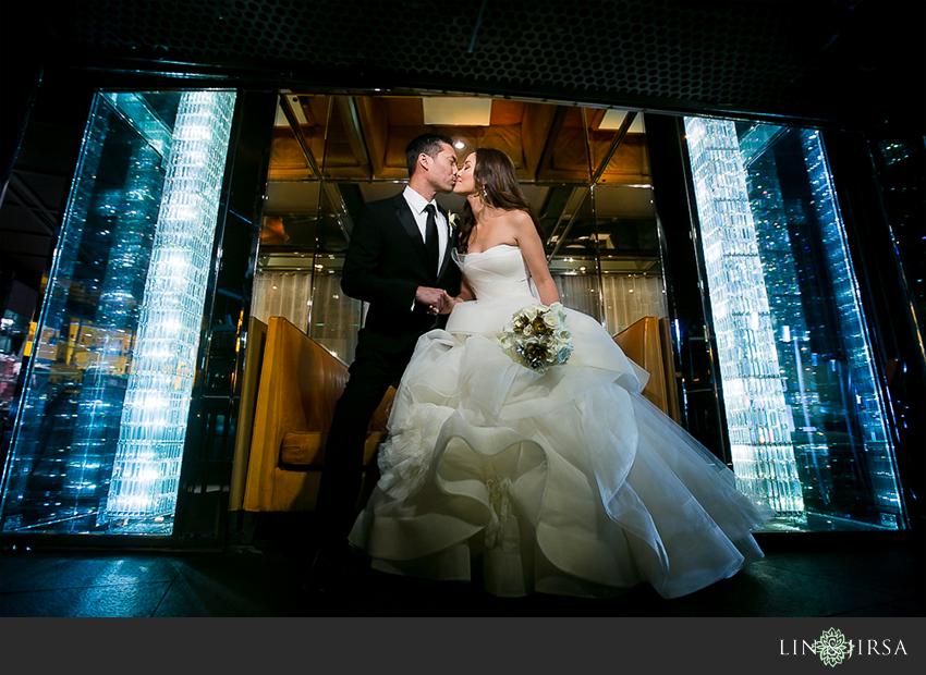07-sls-beverly-hills-wedding-photographer-bride-and-groom-portraits