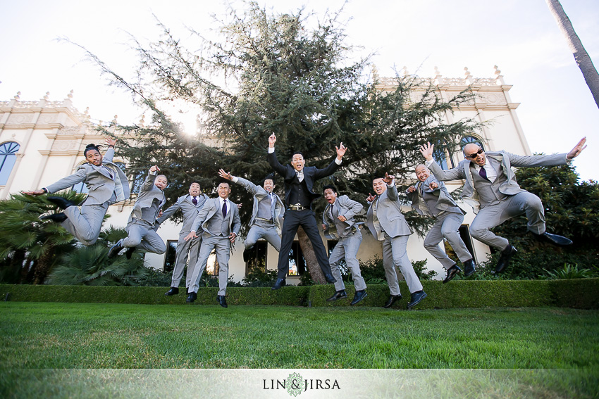 09-manchester-grand-hyatt-san-diego-wedding-photographer-fun-jumping-shots