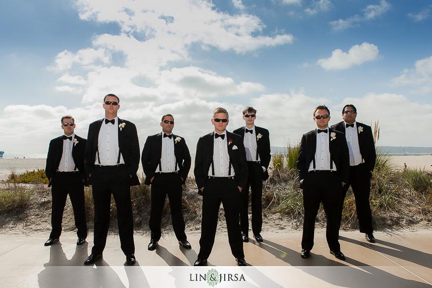 11-hotel-del-coronado-san-diego-wedding-photographer-groom-and-groomsmen