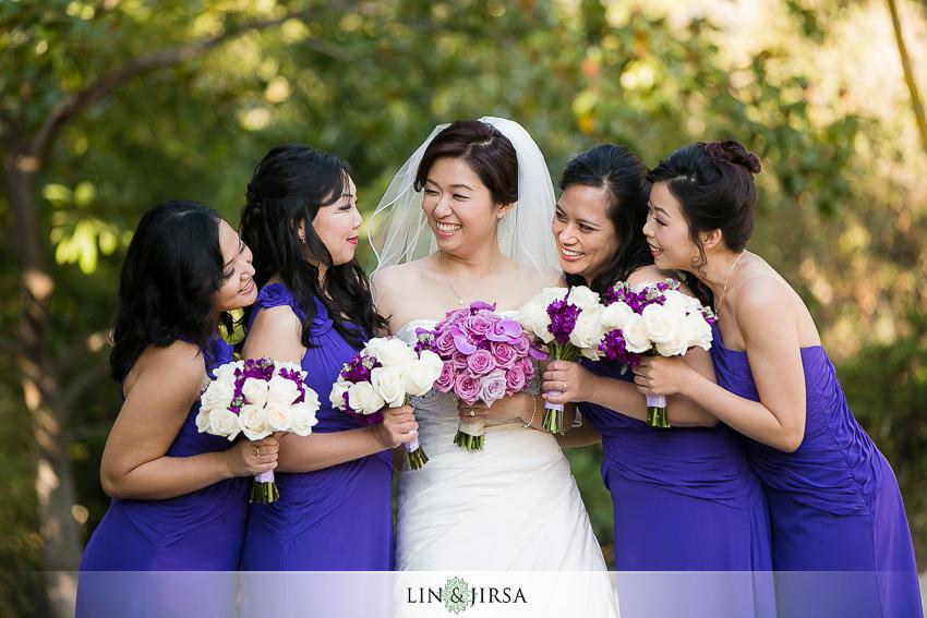 12-hakone-estate-and-gardens-saratoga-wedding-photographer-bride-and-bridesmaids