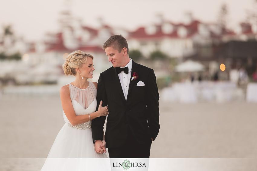 20-hotel-del-coronado-san-diego-wedding-photographer-bride-and-groom-portraits-on-the-beach