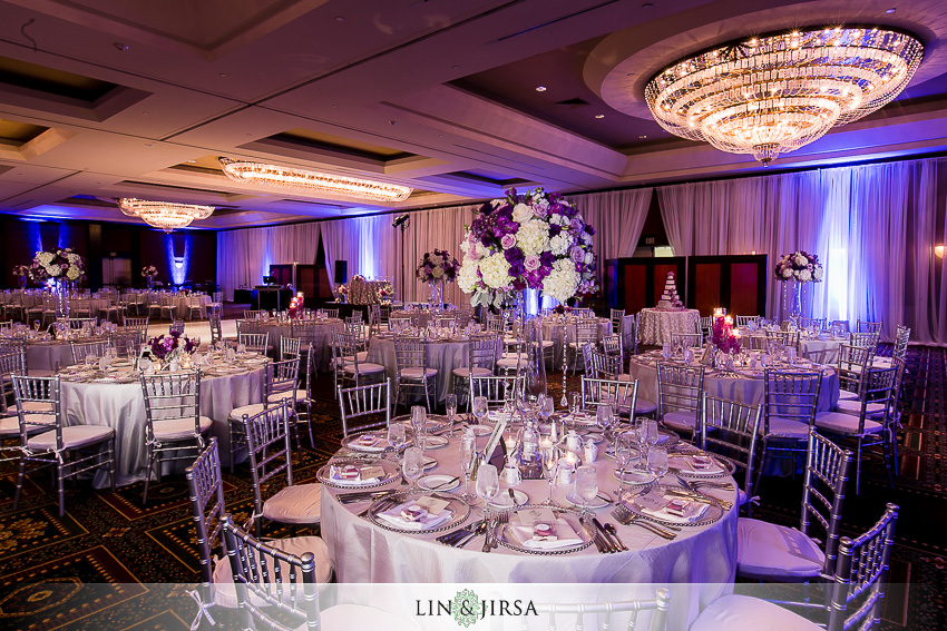 manchester grand hyatt san diego wedding