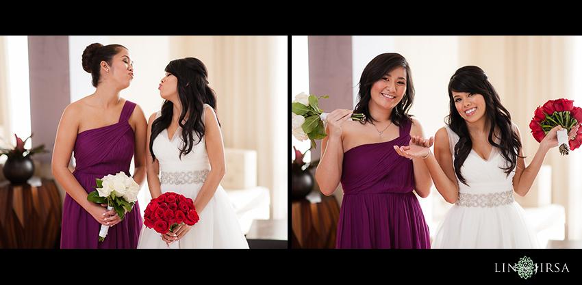 06-the-grand-long-beach-event-center-wedding-photographer-fun-bride-and-bridesmaids-photos