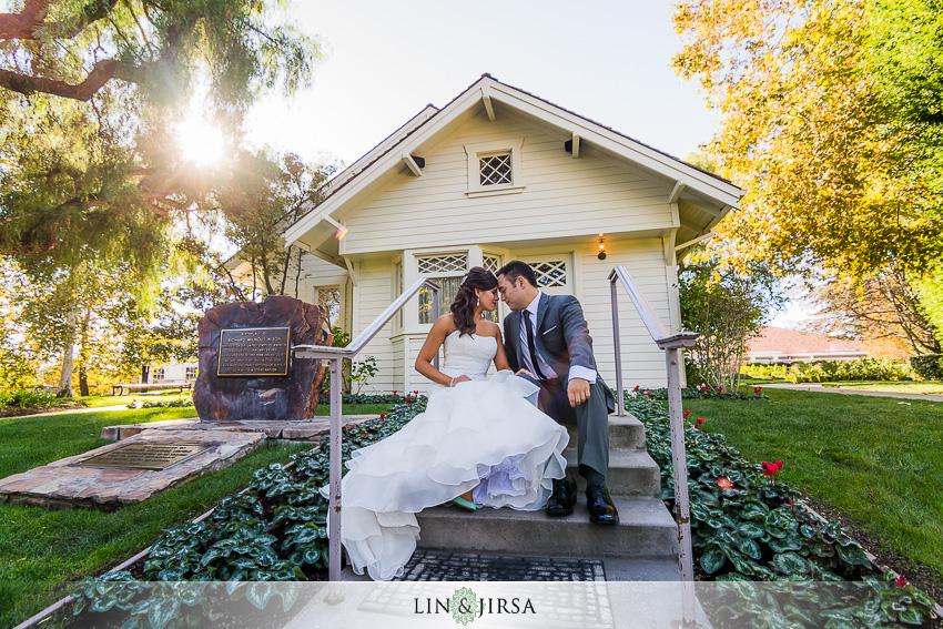 14-richard-nixon-library-yorba-linda-wedding-photographer