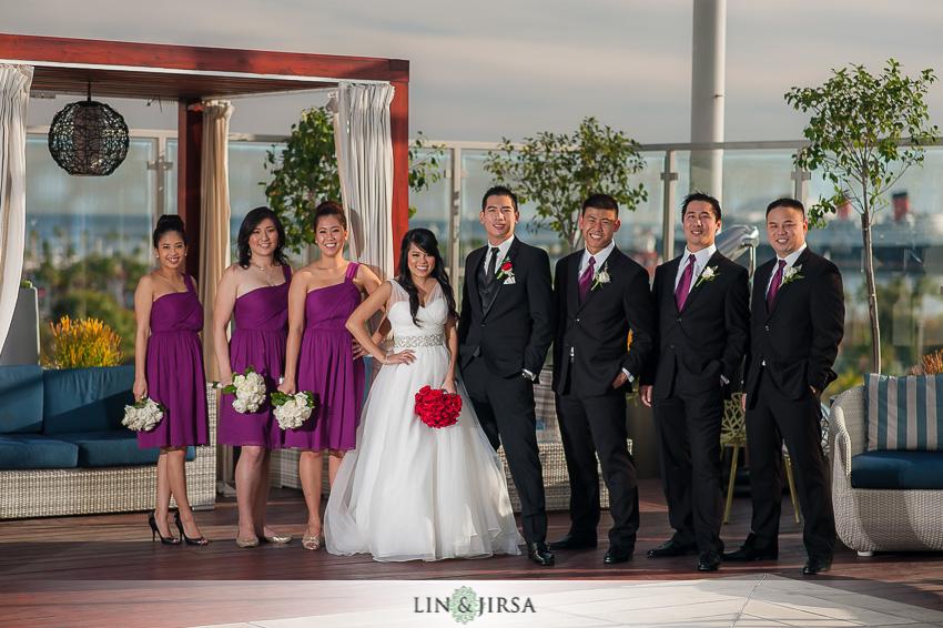 15-the-grand-long-beach-event-center-wedding-photographer-wedding-party-photos