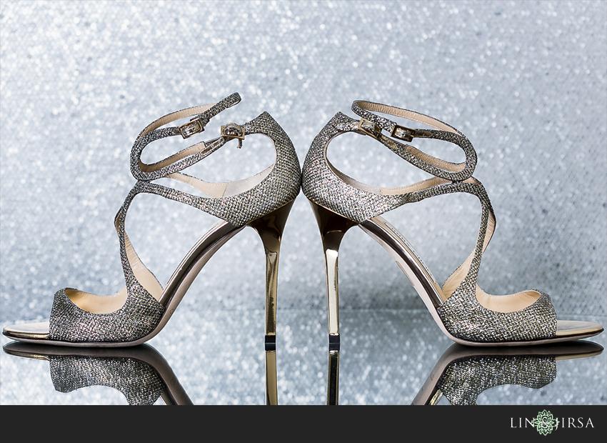 16-the-ritz-carlton-laguna-niguel-indian-wedding-photographer-bride-wedding-shoes