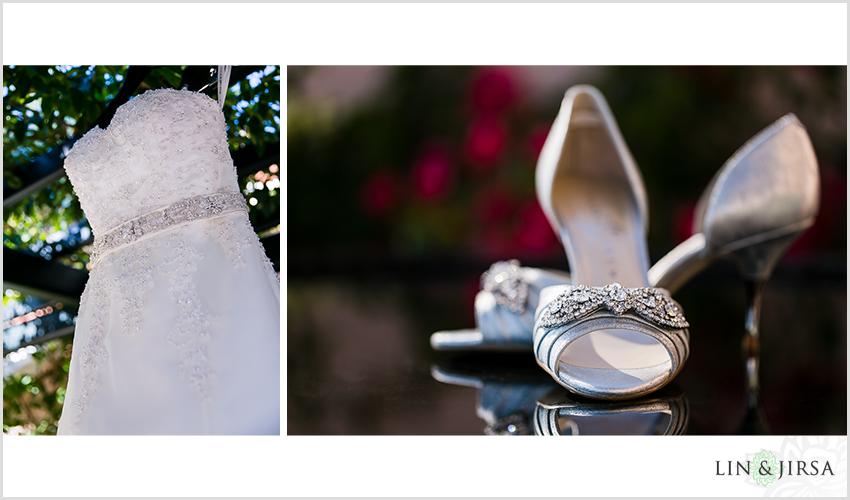 01-hotel-bel-air-los-angeles-wedding-photographer-beautiful-wedding-dress-wedding-shoes