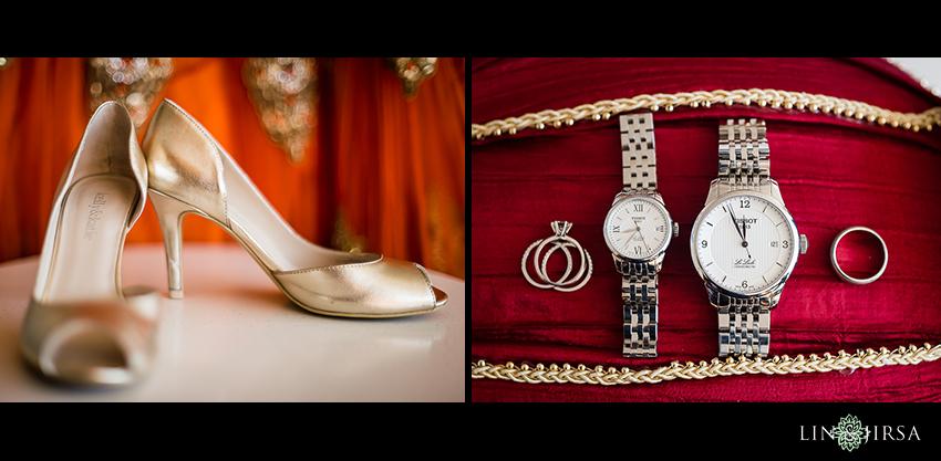 01-hyatt-long-beach-indian-wedding-photographer-wedding-shoes