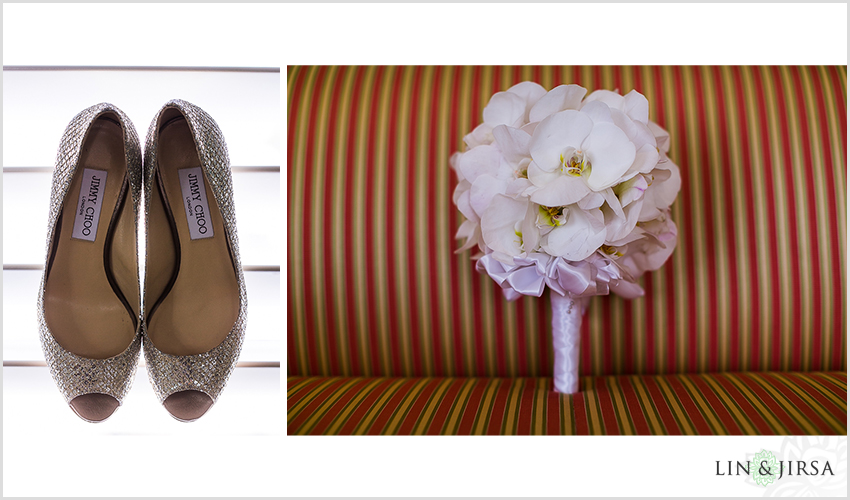 02-hotel-casa-del-mar-santa-monica-wedding-photographer-wedding-shoes-wedding-bouquet