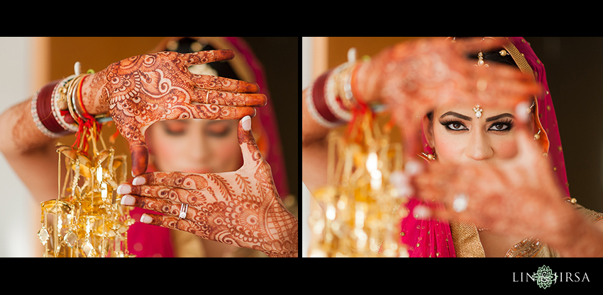 02-hyatt-long-beach-indian-wedding-photographer-bride-getting-ready-portrait