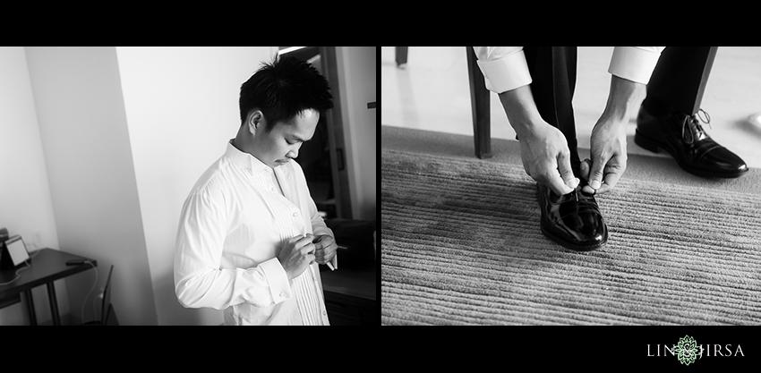 03-hotel-bel-air-los-angeles-wedding-photographer-groom-getting-ready-wedding-day