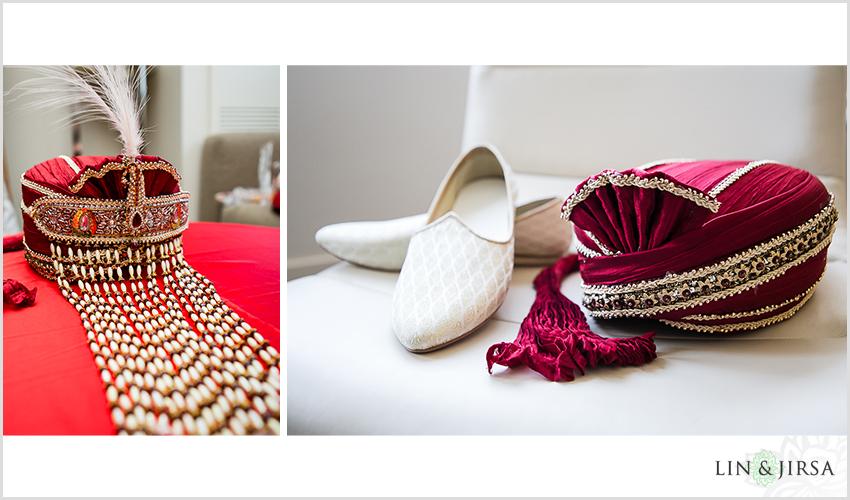 04-hyatt-long-beach-indian-wedding-photographer-groom-shoes
