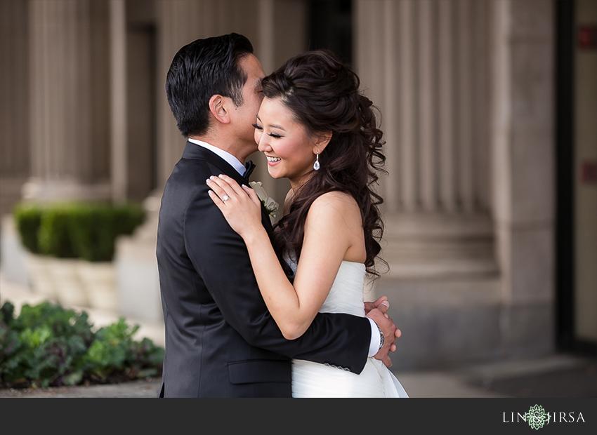 06-millennium-biltmore-hotel-los-angeles-wedding-photographer-first-look